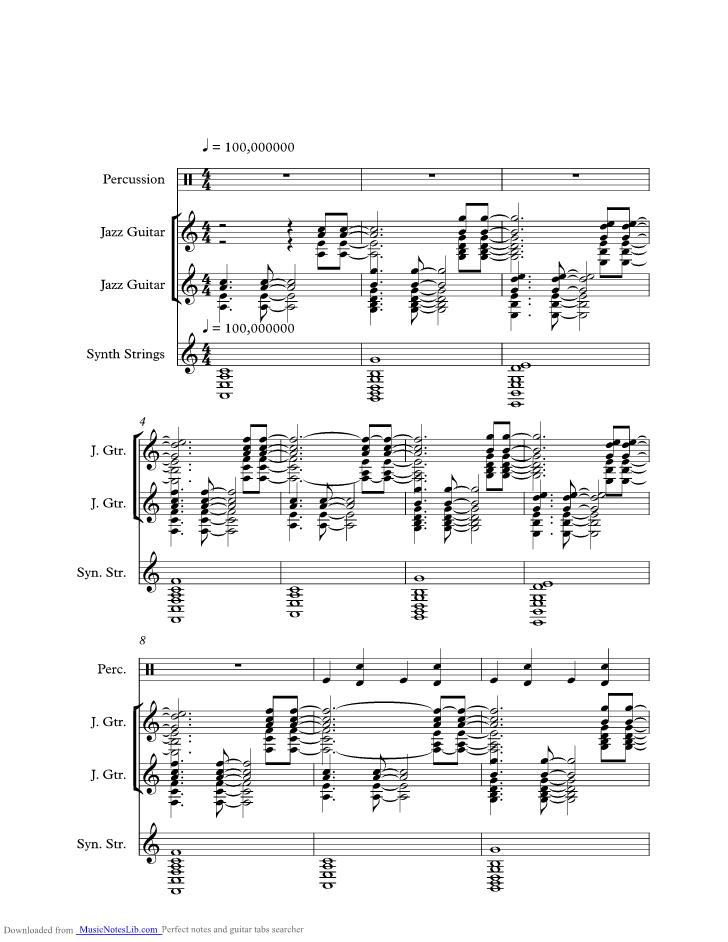 Gaga Poker Face Acoustic Piano Chords