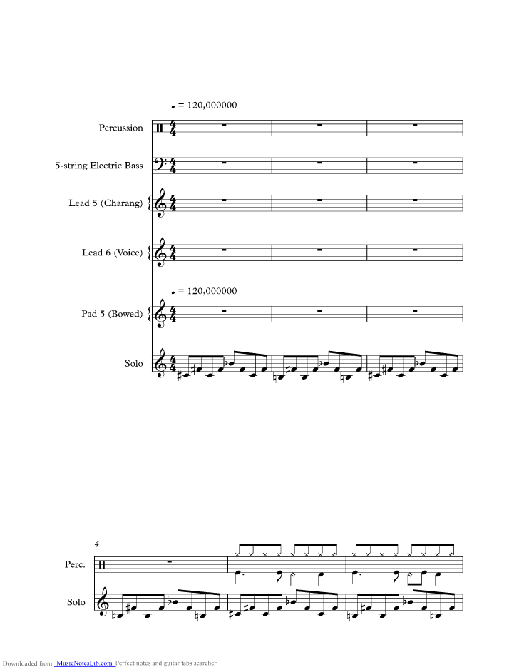 Fuzzy Blue Lights Music Sheet And Notes By Owl City Musicnoteslib