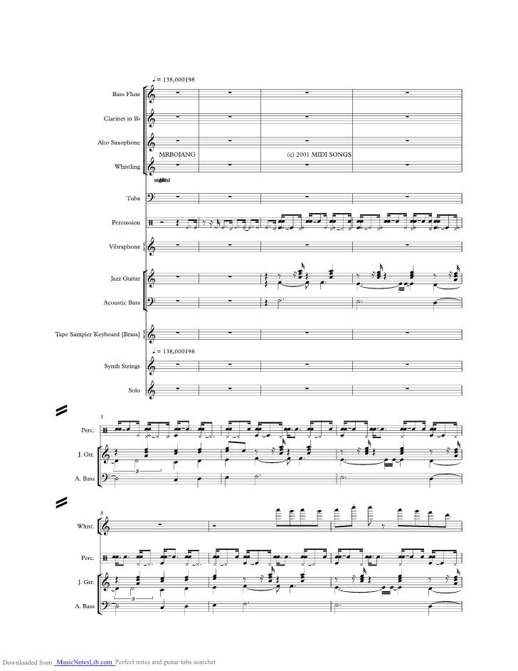 she talks to angels sheet music pdf