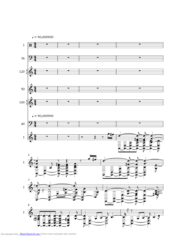 Forever Love Music Sheet And Notes By Gary Barlow Musicnoteslib