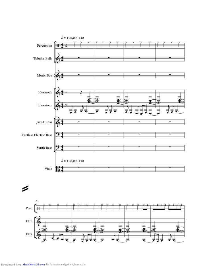 All Music Chords runaway sheet music : Runaway music sheet and notes by Real McCoy @ musicnoteslib.com