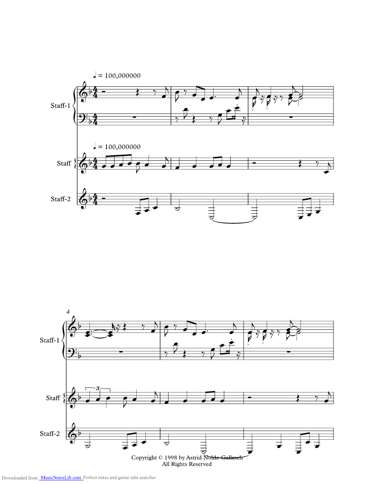 For Rosana Music Sheet And Notes By Chris De Burgh Musicnoteslib