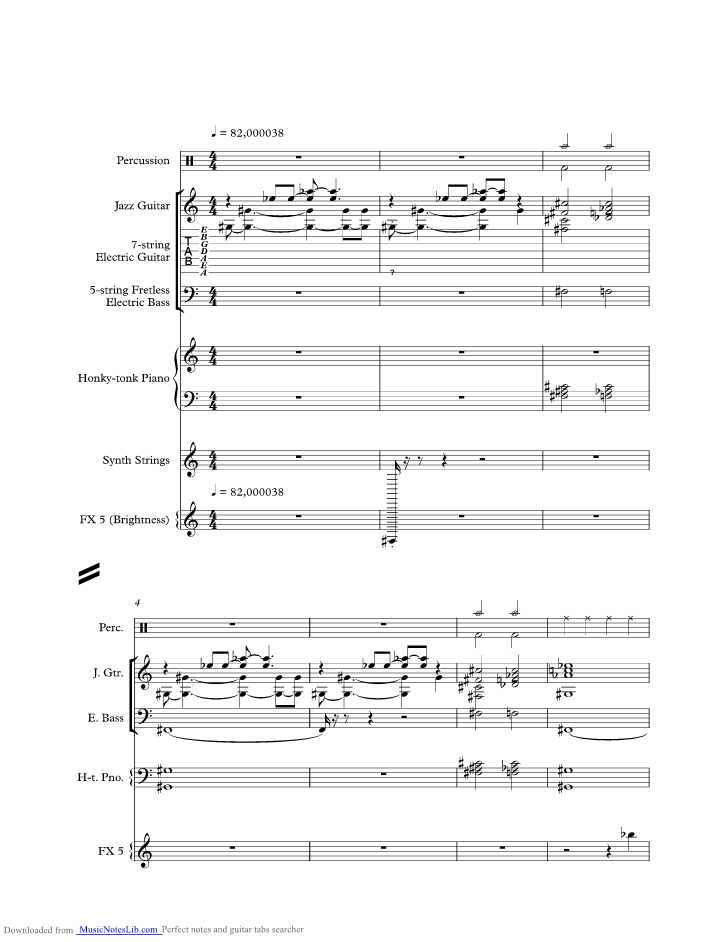 Love Hurts Music Sheet And Notes By Nazareth Musicnoteslib
