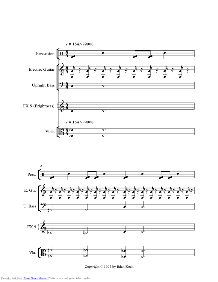 Sonic The Hedgehog Music Sheet And Notes By Video Game Themes Musicnoteslib Com