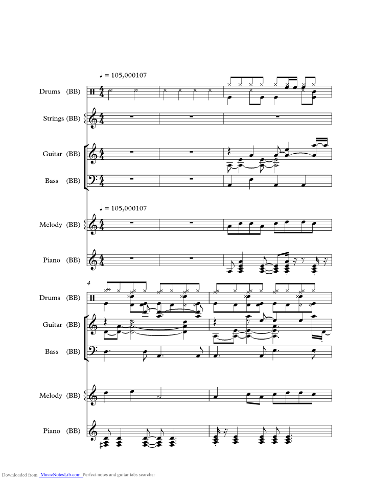 Its Too Late Music Sheet And Notes By Carole King Musicnoteslib