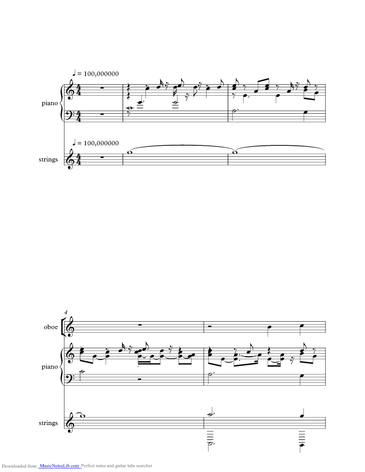 Same Auld Lang Syne Music Sheet And Notes By Dan Fogelberg
