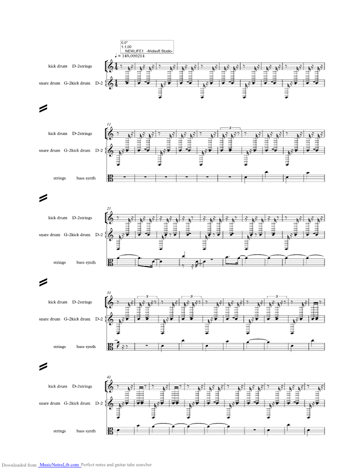 Images Personal Jesus Guitar Chords Tabs By Depeche Mode