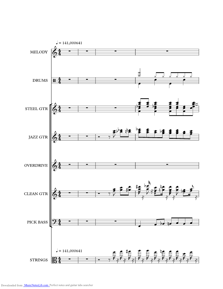 Cest La Vie Music Sheet And Notes By Emmylou Harris Musicnoteslib