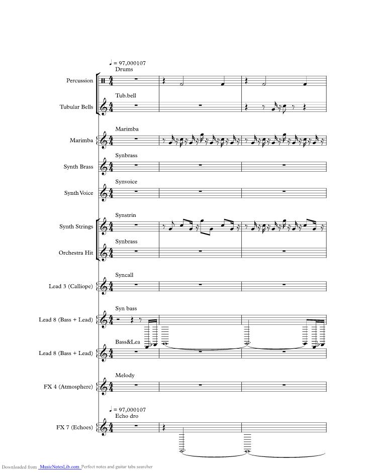 love sheet notes howard jones musicnoteslibcom
