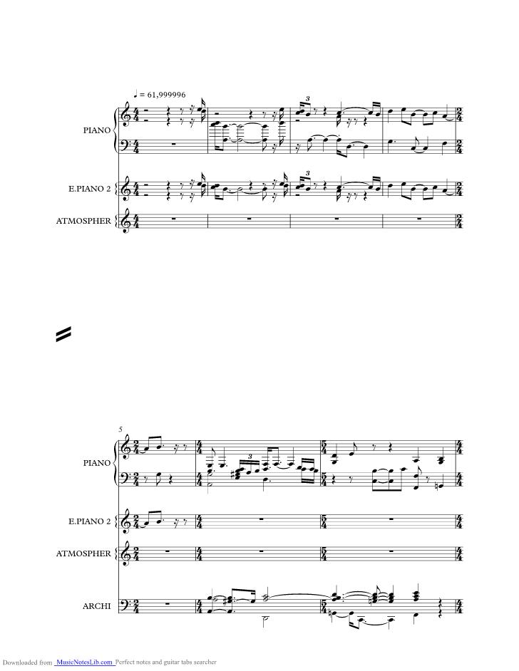 really cheap super specials reasonable price Caruso music sheet and notes by Lucio Dalla @ musicnoteslib.com