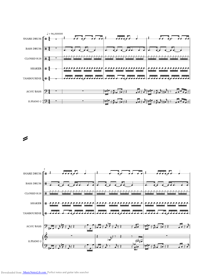 Close To You Music Sheet And Notes By Maxi Priest Musicnoteslib