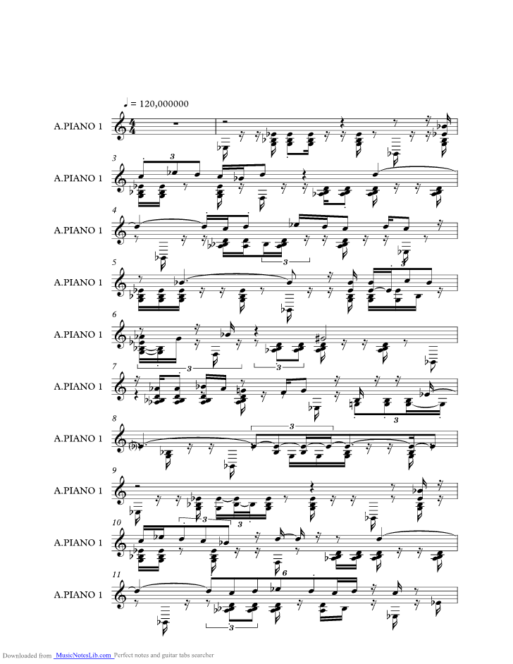 All Music Chords 1812 overture music sheet : Neapolitan Song Opus 39 Nr 18 music sheet and notes by Tchaikovsky ...