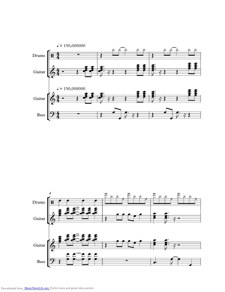 Moody Blues Guitar Chords Choice Image - basic guitar chords finger ...