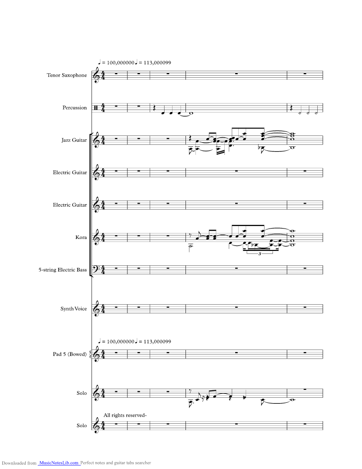 Someday Well Know Music Sheet And Notes By Mandy Moore