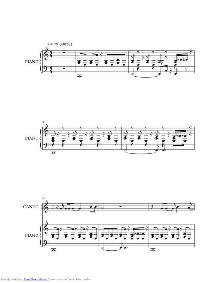 John Lennon Oh My Love Piano Notes 7190112 Joyfulvoicesfo