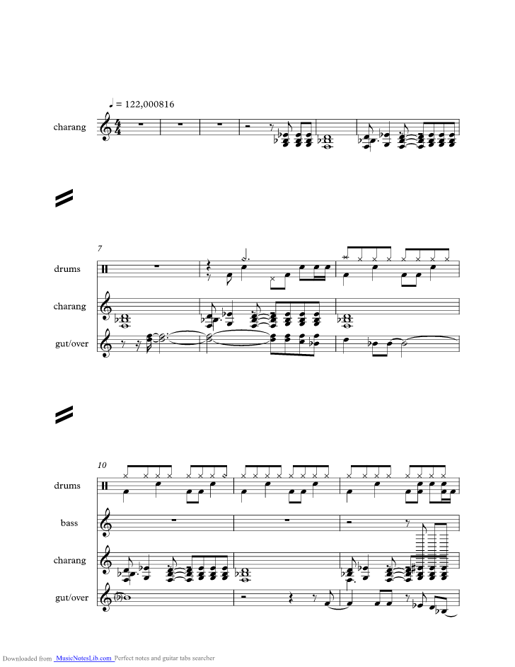 It Takes Two Music Sheet And Notes By Rod Stewart Musicnoteslib