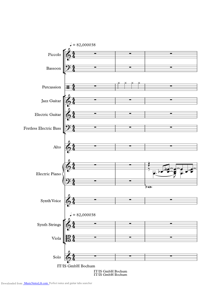 You Make Me Feel Brand New Music Sheet And Notes By Simply Red