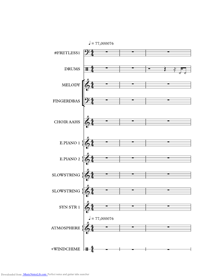 Breathe Again Music Sheet And Notes By Toni Braxton Musicnoteslib