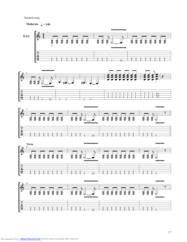 colony guitar pro tab by joy division. Black Bedroom Furniture Sets. Home Design Ideas