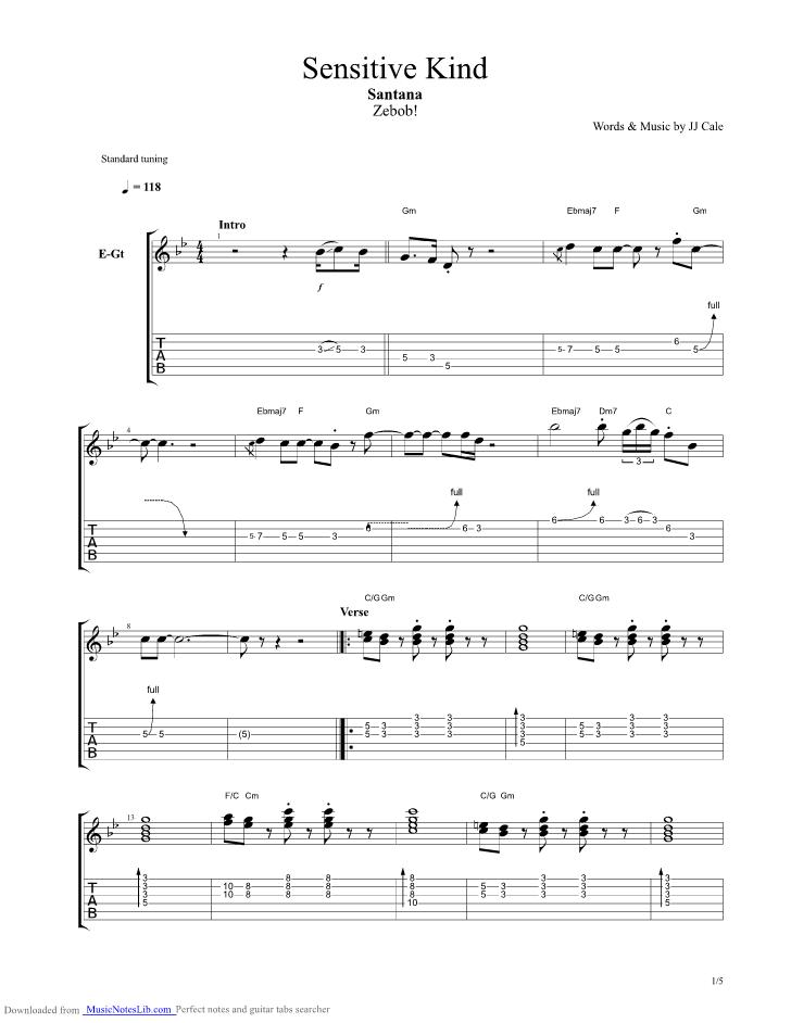 Silent Night Guitar Chords