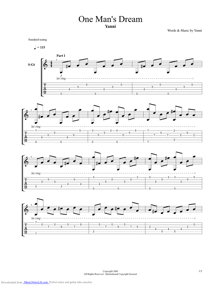 Old Fashioned Once Upon A Dream Chords Inspiration - Song Chords ...
