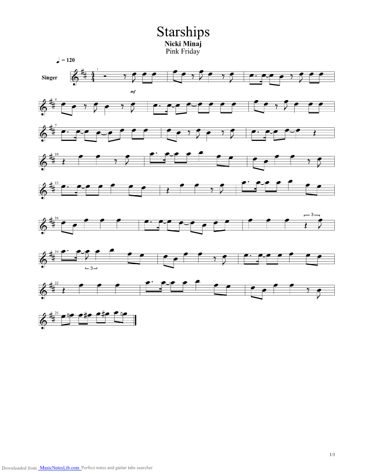 Starship Guitar Chords Image collections - basic guitar chords ...