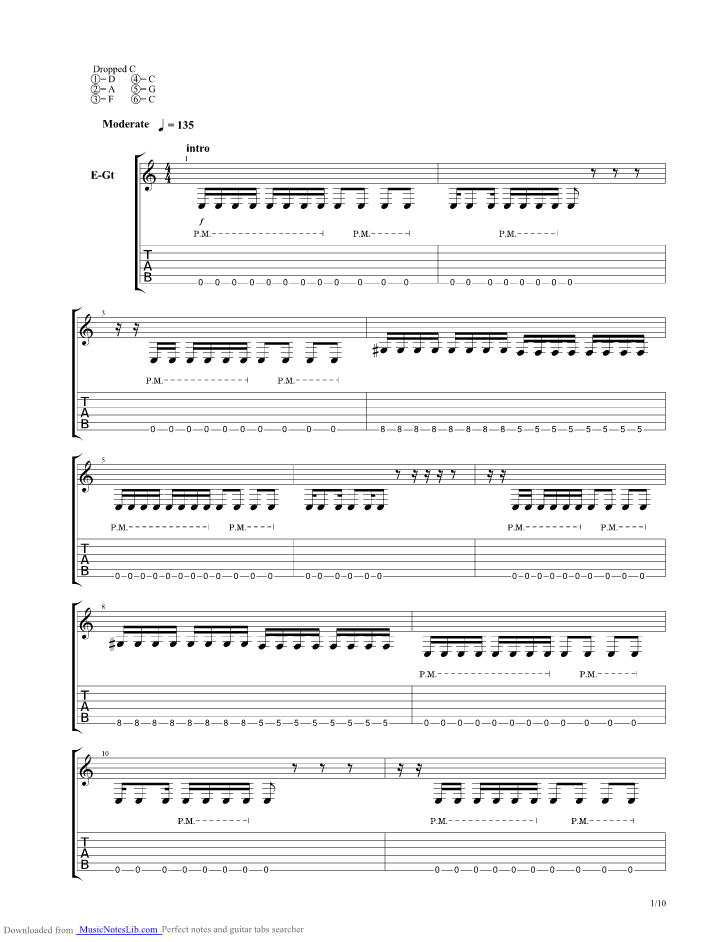 The Amity Affliction Open Letter Chords