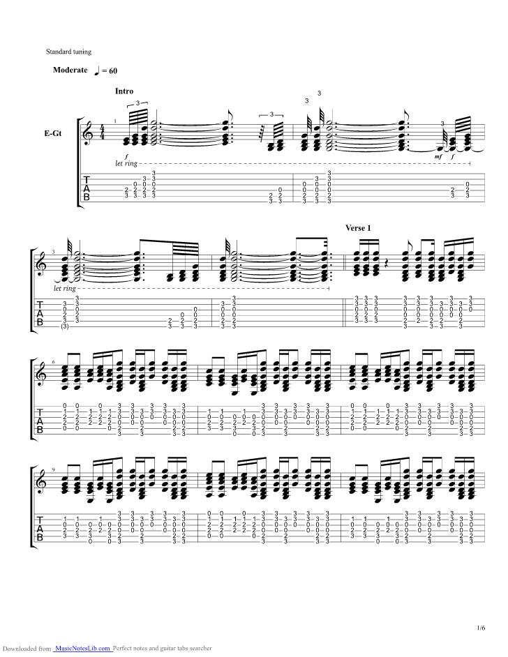 Your Song Parokya Ni Edgar Guitar Tab Archidev