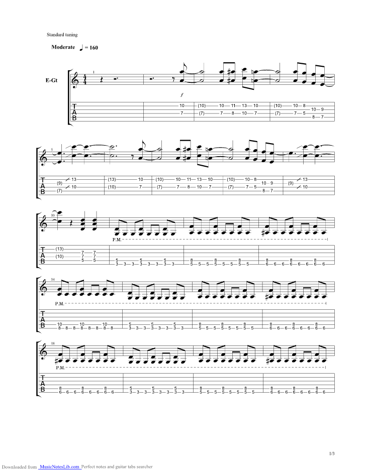 Target Op Digimon 02 guitar pro tab by Wada Kouji @ musicnoteslib.com