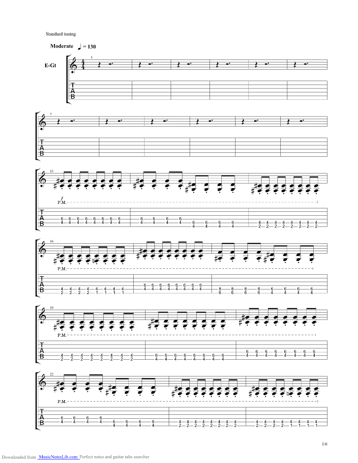 Dementia Guitar Pro Tab By Owl City Musicnoteslib