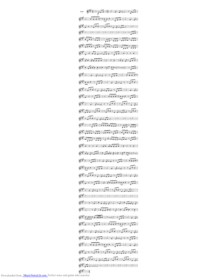 Blue Bird Guitar Pro Tab By Ikimono Gakari Musicnoteslib