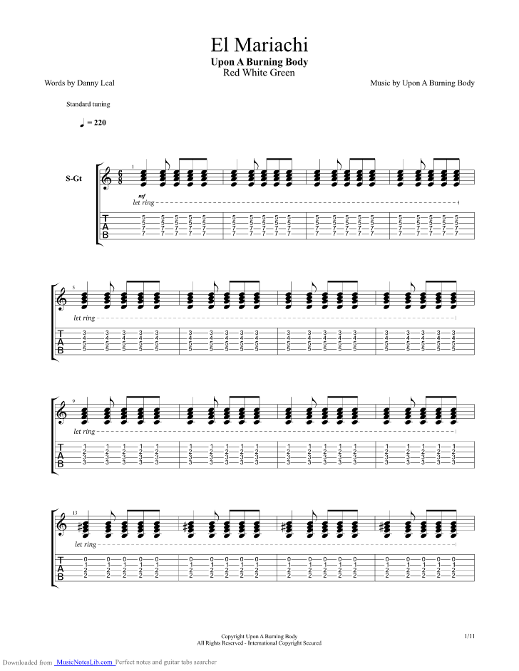Musicnoteslib