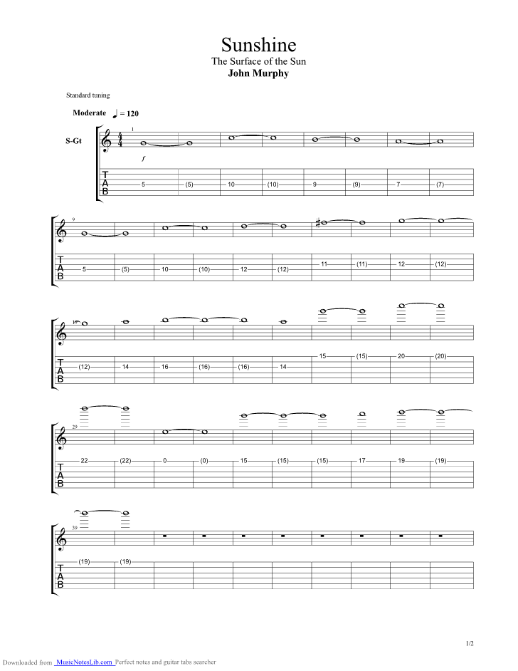 Boney M Chords & Tabs : 70 Total Ultimate-GuitarCom