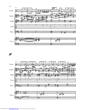 Crystal Chandeliers music sheet and notes by George Jones ...
