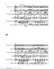 jethro tull bouree sheet music pdf