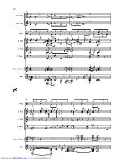 will the sun ever shine again sheet music pdf