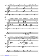 amarillo by morning sheet music pdf