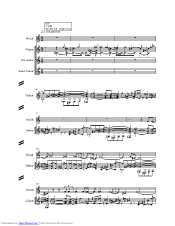 The Wizard music sheet and notes by Uriah Heep @ musicnoteslib com
