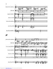 SPOOKY 2 music sheet and notes by Atlanta Rhythm Section ...
