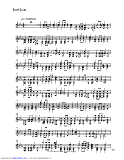 cry me a river sheet music ella fitzgerald pdf