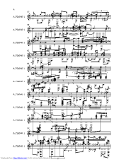 Sexy sax man sheet music images 19