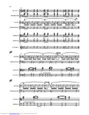 macarthur park sheet music pdf