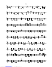 Mercedes Benz Music Sheet And Notes By Janis Joplin