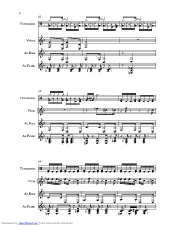 mas que nada sheet music pdf