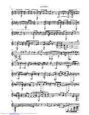 Albinoni adagio in g minor guitar tab