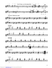 Love Letter Guitar Pro Tab By Bonnie Raitt Musicnoteslib
